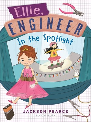 cover image of In the Spotlight