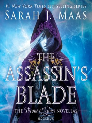 cover image of The Assassin's Blade