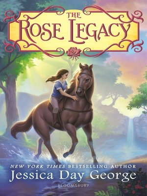 cover image of The Rose Legacy
