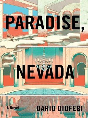 cover image of Paradise, Nevada