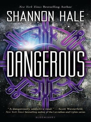 cover image of Dangerous