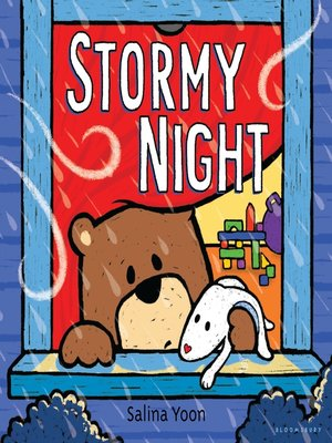 cover image of Stormy Night