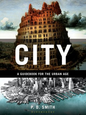 cover image of City