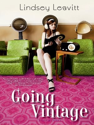 cover image of Going Vintage