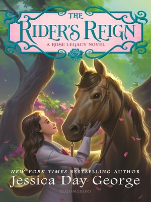 cover image of The Rider's Reign