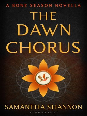 cover image of The Dawn Chorus