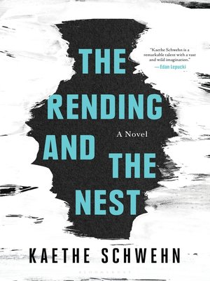 cover image of The Rending and the Nest