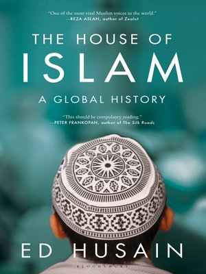 cover image of The House of Islam