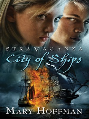 cover image of City of Ships