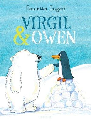 cover image of Virgil & Owen