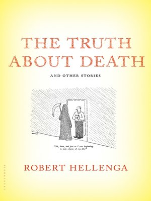 cover image of The Truth About Death