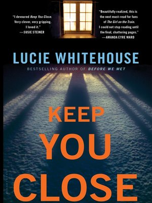 cover image of Keep You Close