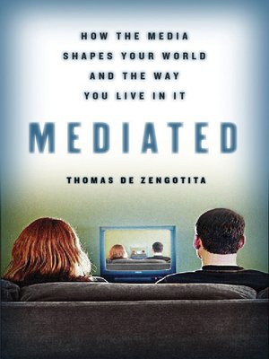 cover image of Mediated