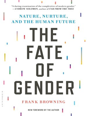 cover image of The Fate of Gender