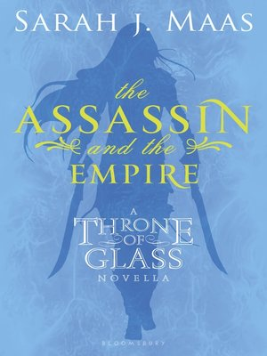 cover image of The Assassin and the Empire