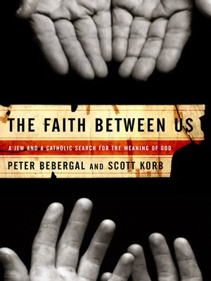 cover image of The Faith Between Us