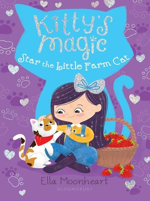 cover image of Kitty's Magic 4