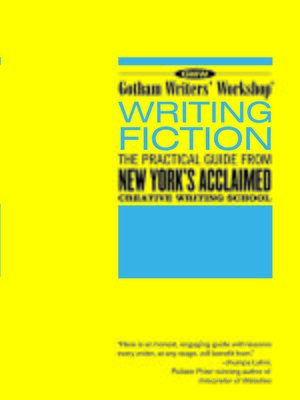 cover image of Gotham Writers' Workshop