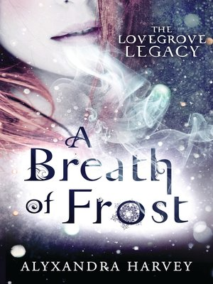 cover image of A Breath of Frost