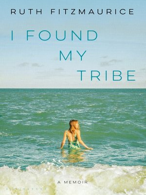 cover image of I Found My Tribe