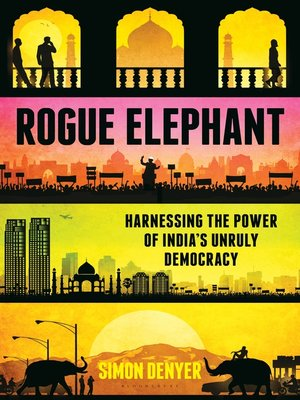 cover image of Rogue Elephant
