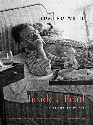 cover image of Inside a Pearl