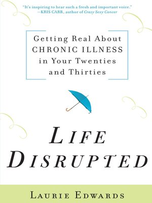 cover image of Life Disrupted