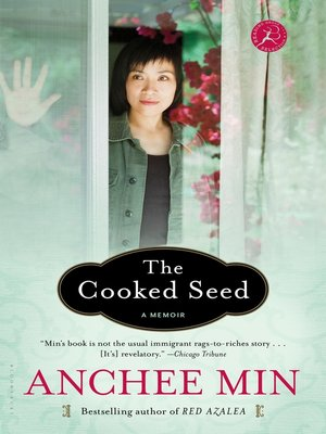 cover image of The Cooked Seed