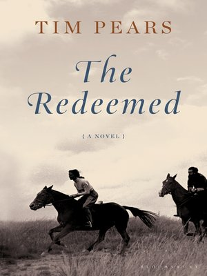 cover image of The Redeemed