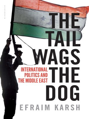 cover image of The Tail Wags the Dog