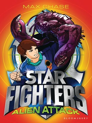 cover image of STAR FIGHTERS 1