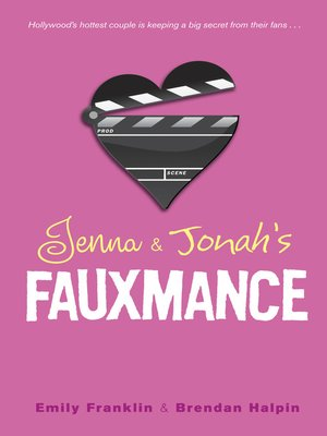 cover image of Jenna & Jonah's Fauxmance