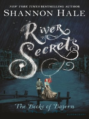 cover image of River Secrets