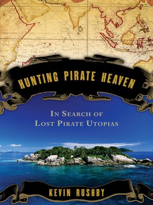 cover image of Hunting Pirate Heaven