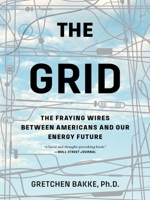 cover image of The Grid