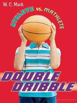 cover image of Double Dribble