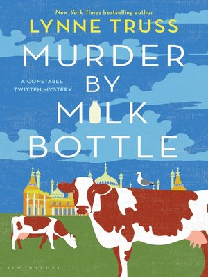 cover image of Murder by Milk Bottle