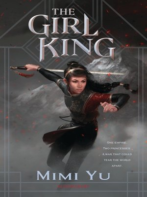 cover image of The Girl King