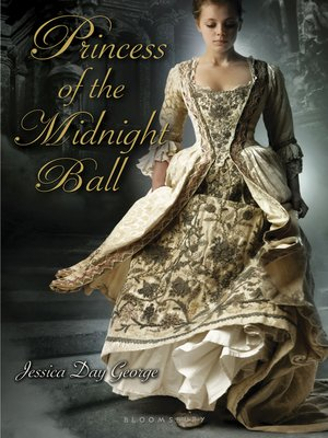 cover image of Princess of the Midnight Ball