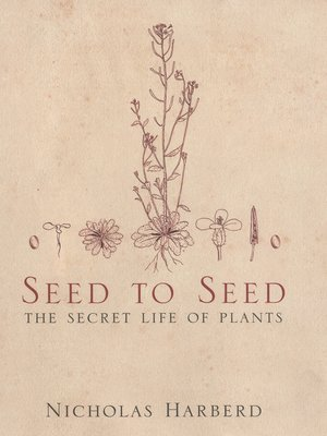 cover image of Seed to Seed