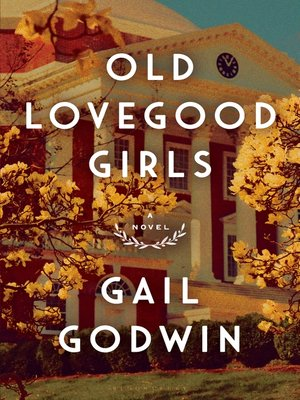 cover image of Old Lovegood Girls