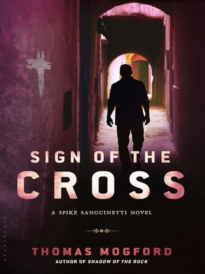 cover image of Sign of the Cross
