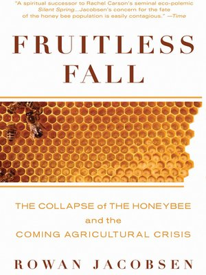 cover image of Fruitless Fall