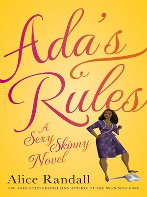 cover image of Ada's Rules