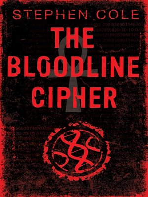 cover image of The Bloodline Cipher