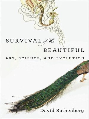 cover image of Survival of the Beautiful