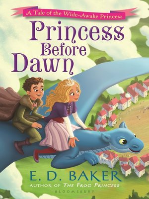 cover image of Princess Before Dawn