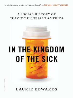 cover image of In the Kingdom of the Sick