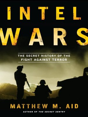 cover image of Intel Wars