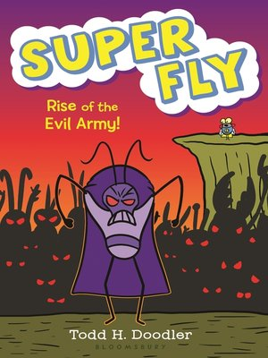 cover image of Super Fly 4